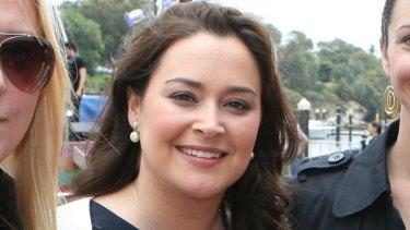 Louise Messara