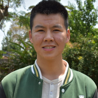 Kim Zheng achieved an ATAR of 99.95 and was first in the state in Maths Extension 1 in 2019.