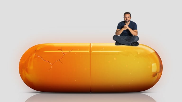 Dr Derek Muller takes on our vitamins obsession in Vitamania.