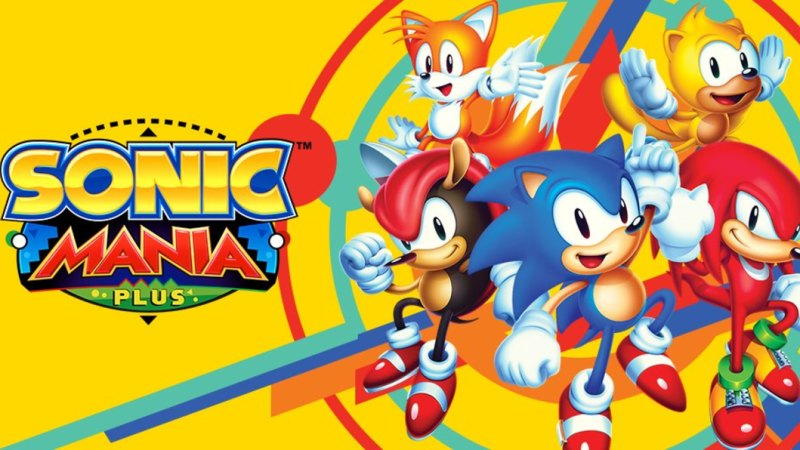 Sonic Mania Plus review: Hedgehog's greatest adventure gets