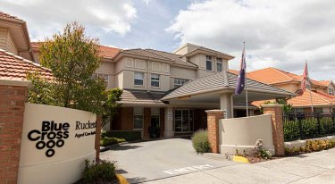 Bluecross Ruckers Hill aged care home has told families that residents who leave the home for essential medical appointments will have to go to their rooms for 14 days upon their return.