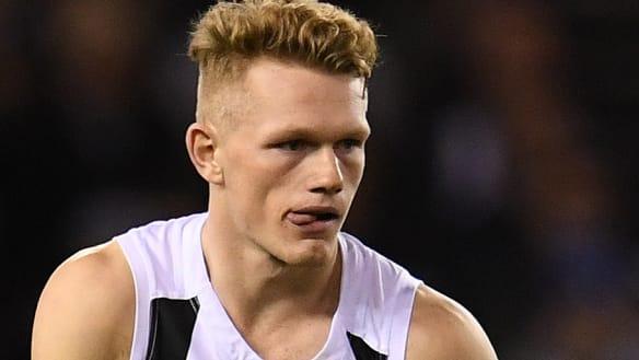 Buckley hopeful key pair will play again in 2018