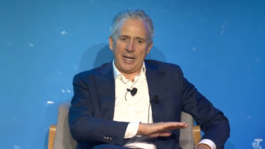Telstra CEO Any Penn gives sneak preview of Telstra 2.0