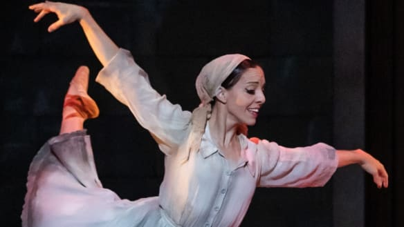 Cinderella review: Go and you will have a ball