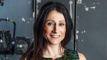 REIQ chief executive Antonia Mercorella.