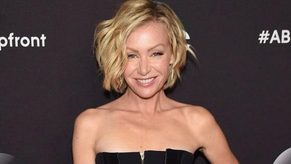 Portia De Rossi says she has quit acting