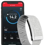 Whoop is the latest in fitness technology.
