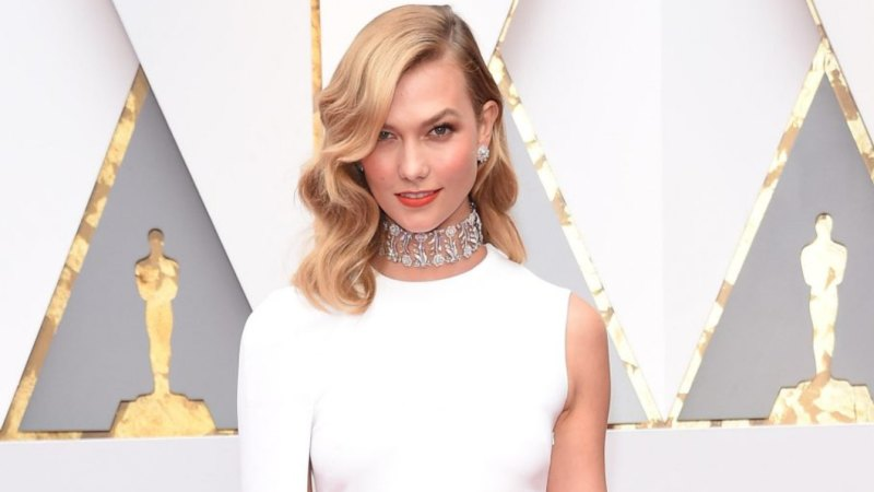 Karlie Kloss to become Ivanka Trump's sister-in-law