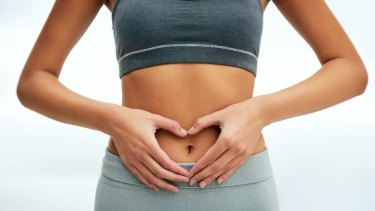 Emotions and gut health are linked and have a powerful affect over the other.