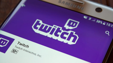 Twitch is a popular platform for video game livestreams, owned by Amazon.