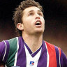 Fremantle identities lead the race for Dockers top job