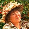 The constant gardener and Herald columnist