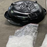 Border Force officers find $94.5 million of 'ice' inside BBQ grills, water heaters