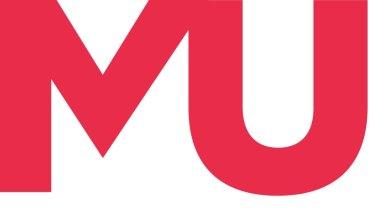 Murdoch University new logo.