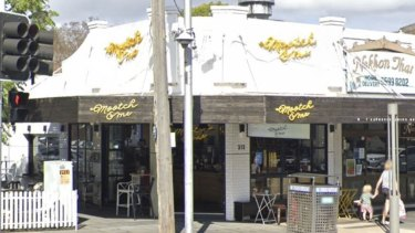 The person visited a number of venues in Wollongong, as well as the Mootch & Me cafe in Brighton-le-Sands, before they were notified of the positive result.
