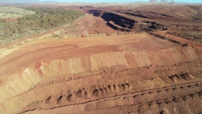 Ten thousand abandoned mines in WA and no fix in sight: Inquiry