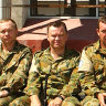 From the horror of 9/11, a security legacy for Australia: one soldier's story