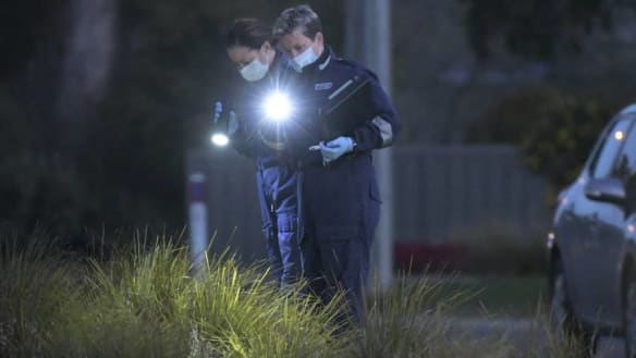 Two teens charged with murder after body found in Maryborough home