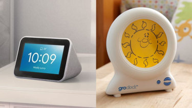 With a few tweaks Lenovo's smart clock could be a great alternative to the touchy GroClock.