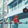 Arcade escapism meets '80s coming-of-age story in 198X