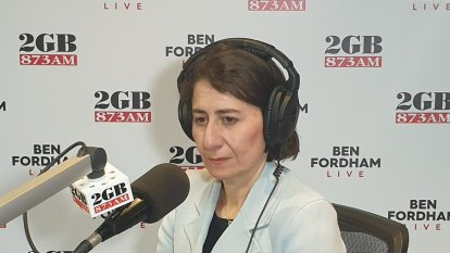 Please Explain podcast: Can Gladys Berejiklian survive ICAC revelations?