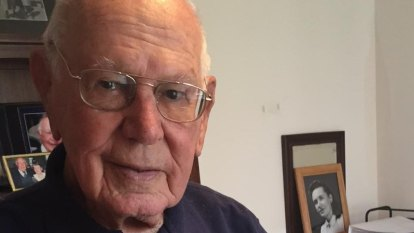 Oldest living Wallaby, Eric Tweedale, has his say on the state of the game