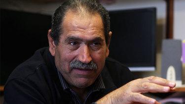 Abdelfattah Qasem