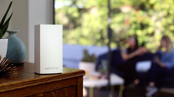 A less expensive solution for busting Wi-Fi blackspots in your home