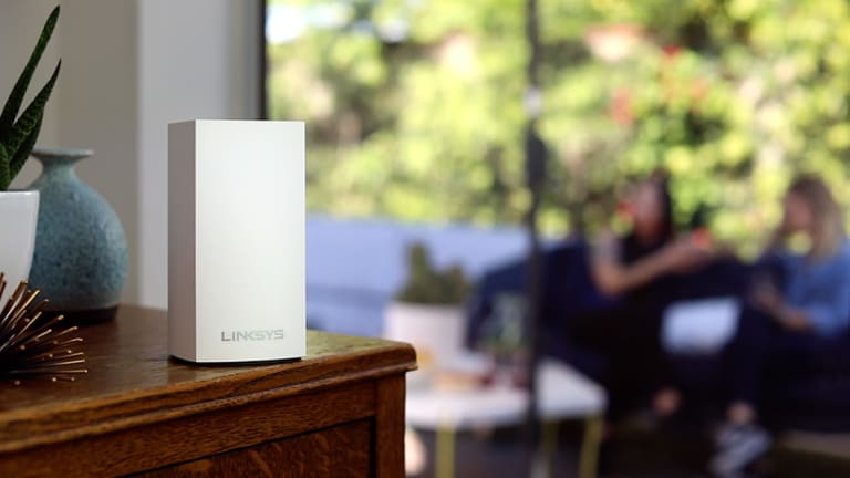 The new Linksys Velop drops the dedicated 5GHz backhaul network, but you're unlikely to notice.