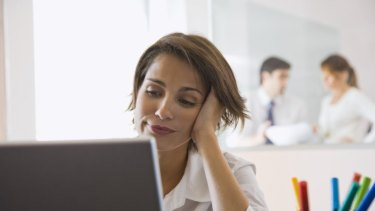 How to leave a job without burning bridges