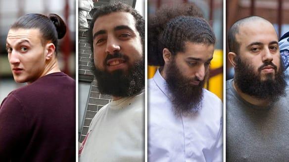 How police foiled Melbourne's deadliest terror plot