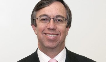 Australian Taxation Office deputy commissioner Tim Dyce.