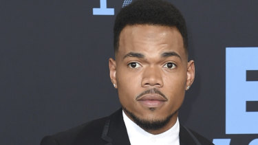 Chance The Rapper has pulled out of Splendour In The Grass last-minute due to illness.