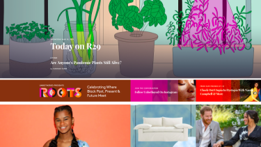 Refinery29 has officially launched in Australia.