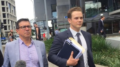 Former Ipswich mayor acquitted of fraud convictions