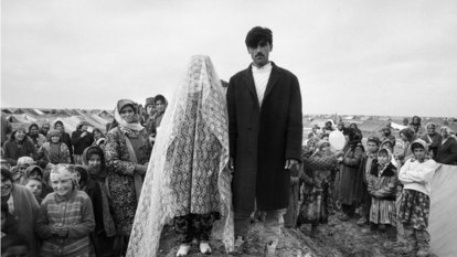 'The beauty and tragedy of the place Afghans call home': a photographer's homage