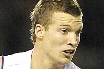 Rhys Palmer.