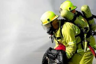 ACT firefighters will soon begin testing the latest outerwear protection.