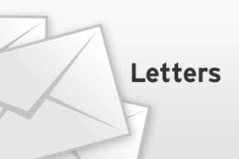 Send letters to letters.editor@canberratimes.com.au