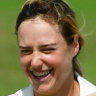 Ellyse Perry faultless as Australia inches closer to Ashes victory