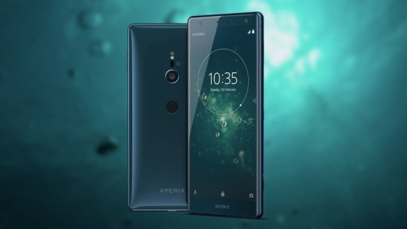 Sony Xperia XZ2 review: a beautifully eccentric Android flagship