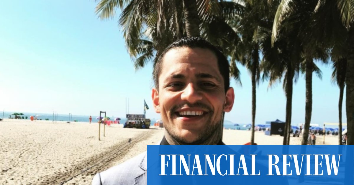 OneCoin Amer Abdulaziz Salman: FBI investigates link to Magic Millions and crypto scam