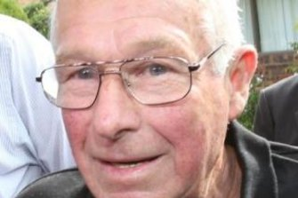 Roger Rogerson is serving a life sentence for murder.