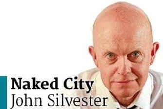 John Silvester