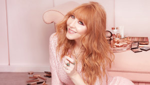 """Charlotte Tilbury: """"Our customers are not just buying a product, they are buying into a 360-degree beauty experience."""""""