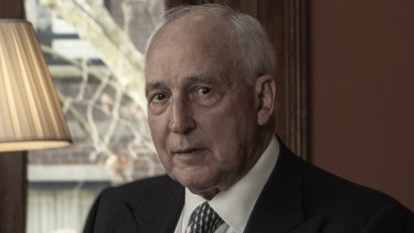 Former prime minister Paul Keating launched a broadside at the new AUKUS pact last week.