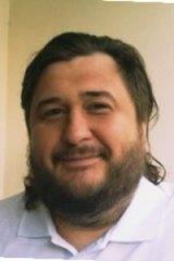 Pavel Lerner was kidnapped last week as he left work.