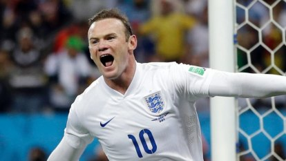 England great Rooney calls time on illustrious playing career to become full-time manager