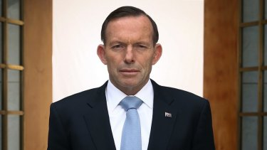 Tony Abbott brought a relentless negativity to opposition politics.