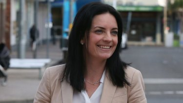 """Emma Husar tweeted on Thursday morning: """"This smear is completely and utterly untrue."""""""